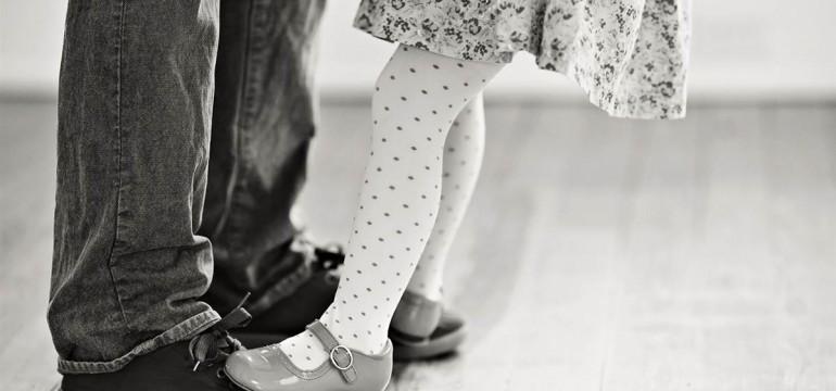 25 coisas que todos os pais deveriam fazer pelas suas filhas, mas que raramente fazem