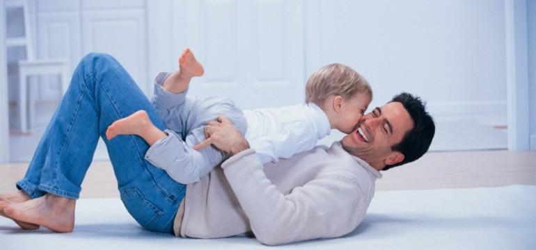 Como Ser um Bom Padrasto