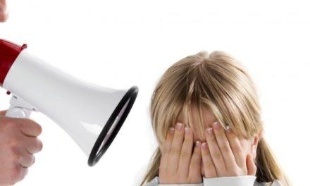 Entre a emoção e o comportamento de nossos filhos(as)