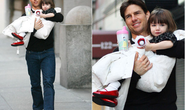 Pais atraentes normalmente têm filhas e não filhos, mostra estudo
