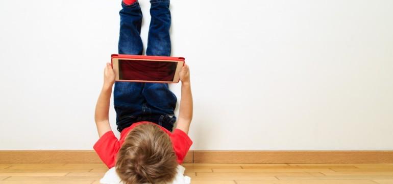 Você sabe qual a relação do seu filho com o mundo digital?