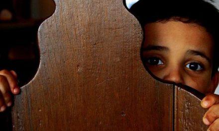 Criança com medo: como lidar?