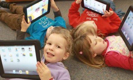 Entenda como a tecnologia pode ser um aliado na educação dos filhos
