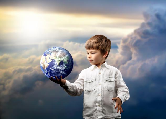 Preparar os filhos para o futuro