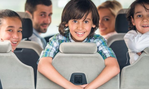 10 jogos divertidos para a viagem em família