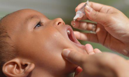 Campanha de Vacinação: As Vacinas do seu filho(a) estão em dia?