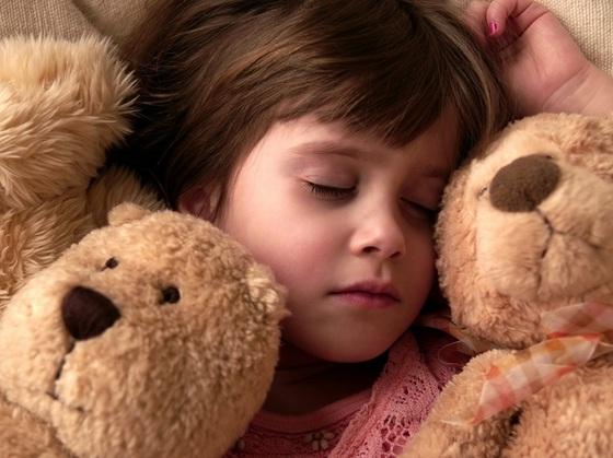 Cadê meu ursinho? – Os objetos de apego das crianças