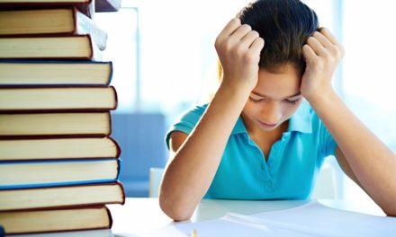 TDA, TDA/H, Hiperatividade e dislexia, quais as diferenças?