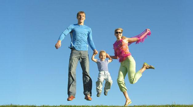 10 dicas práticas de diversão com seu filho(a)