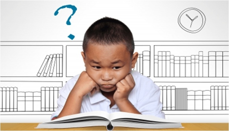 Meu filho(a) não gosta de estudar, o que eu faço?!