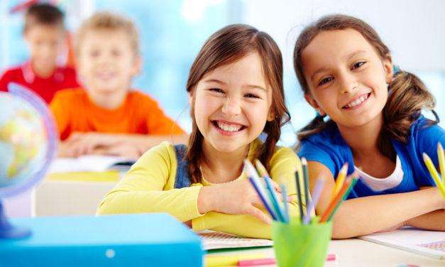 O que faço para meu filho gostar de estudar?
