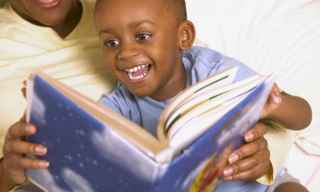 Crie no seu filho(a) o hábito de ler também nas férias