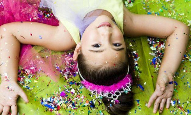 Criança pode curtir o Carnaval, SIM! Veja os principais cuidados