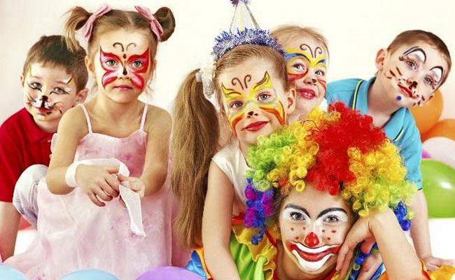 Aproveite o carnaval com seus filhos com segurança