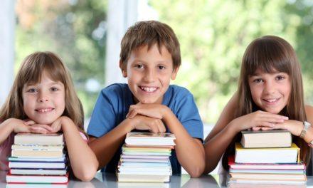 5 Dicas para estimular o seu filho(a) nos estudos
