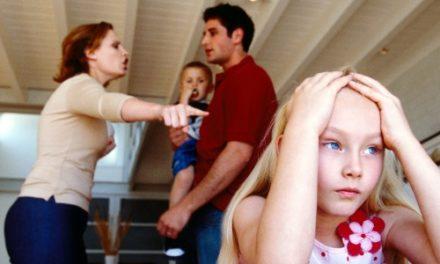 Frases que destroem a vontade de seu filho(a) de estudar
