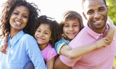 A importância de uma Família Estruturada