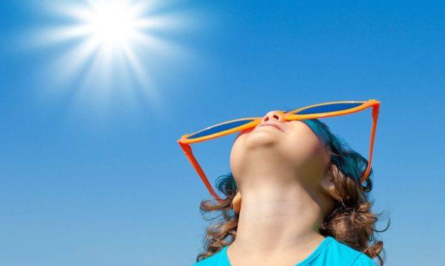 A importância da vitamina D nos primeiros anos de vida