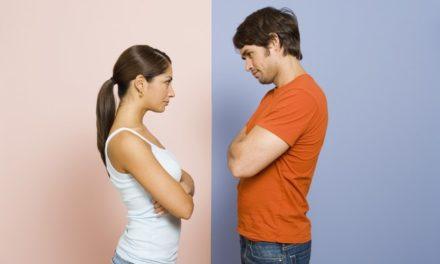 Relacionamento de Pai e Mãe influenciam o comportamento dos filhos(as)