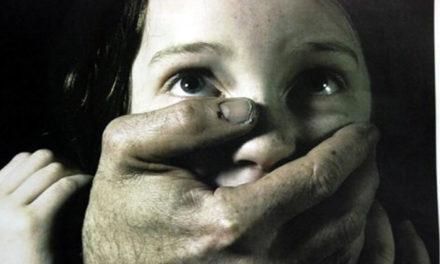 Vamos combater o Abuso e a Exploração Sexual de Crianças e Adolescentes