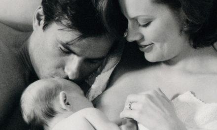 A importância da figura paterna para o sucesso da amamentação