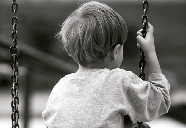 Depressão infantil, uma triste realidade