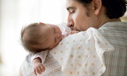 Google tem nova política de licença maternidade e paternidade