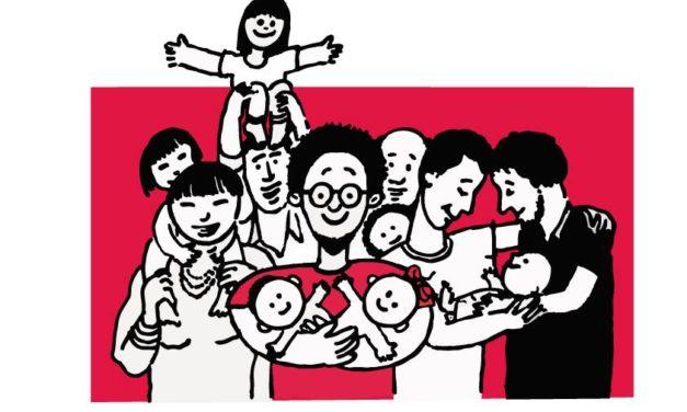III Seminário Nacional Paternidades e Primeira Infância