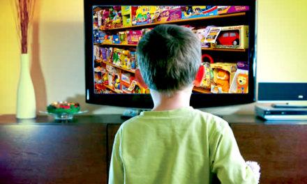 Proibição da publicidade infantil trará resultados econômicos positivos de R$ 76 bilhões