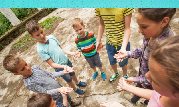 [Sugestão] – Semana Jornada do Brincar, ferramentas de transformação da criança