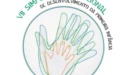 [Políticas Públicas] – VII Simpósio Internacional de Desenvolvimento da Primeira Infância