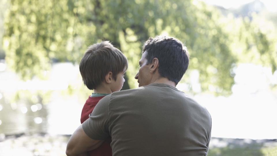 Paternidade: um vetor do processo de autoconhecimento do homem