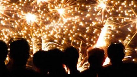 8 dicas para um Ano Novo seguro com as crianças