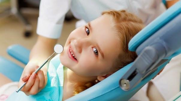 Pesquisa inédita aponta que 20% dos pais não levam o filho ao dentista