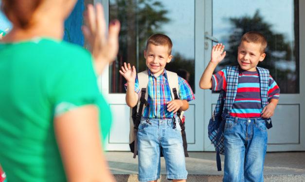 [Entrevista] – A participação dos pais para o desempenho dos filhos nos estudos