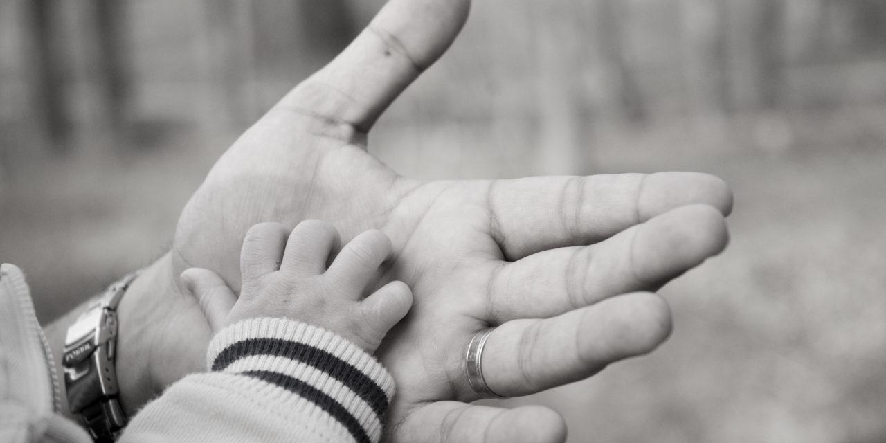 De que forma os homens do século 21 estão exercendo a paternidade?