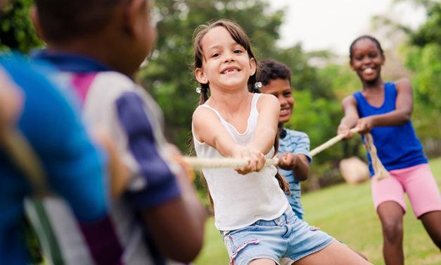 [Entrevista] – Crianças precisam de mais tempo livre e dias mais ativos
