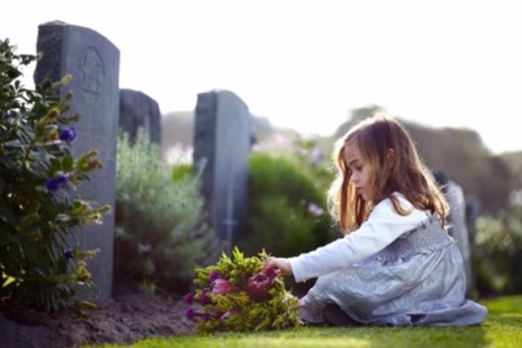 Entrevista] - Como conduzir as crianças em situações de luto?