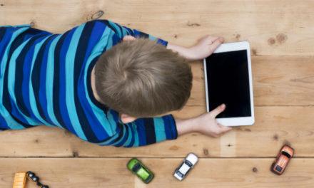 Você sabe o que é TELITE? Ou Melhor: Vício a telas digitais