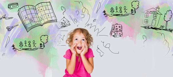 Rotina intensa pode causar Síndrome do Pensamento Acelerado nas crianças