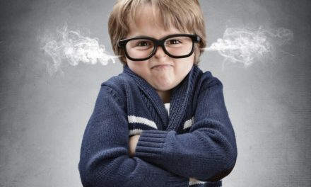 Antídoto para o estresse infantil