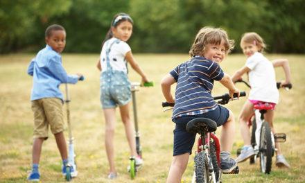 5 atitudes que farão seus filhos aprenderem sobre responsabilidade sem perder a diversão!