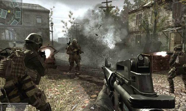 Games violentos podem ser associados a comportamento agressivo?