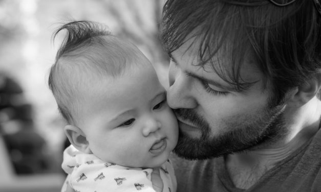 Como conciliar a paternidade e o sucesso profissional.
