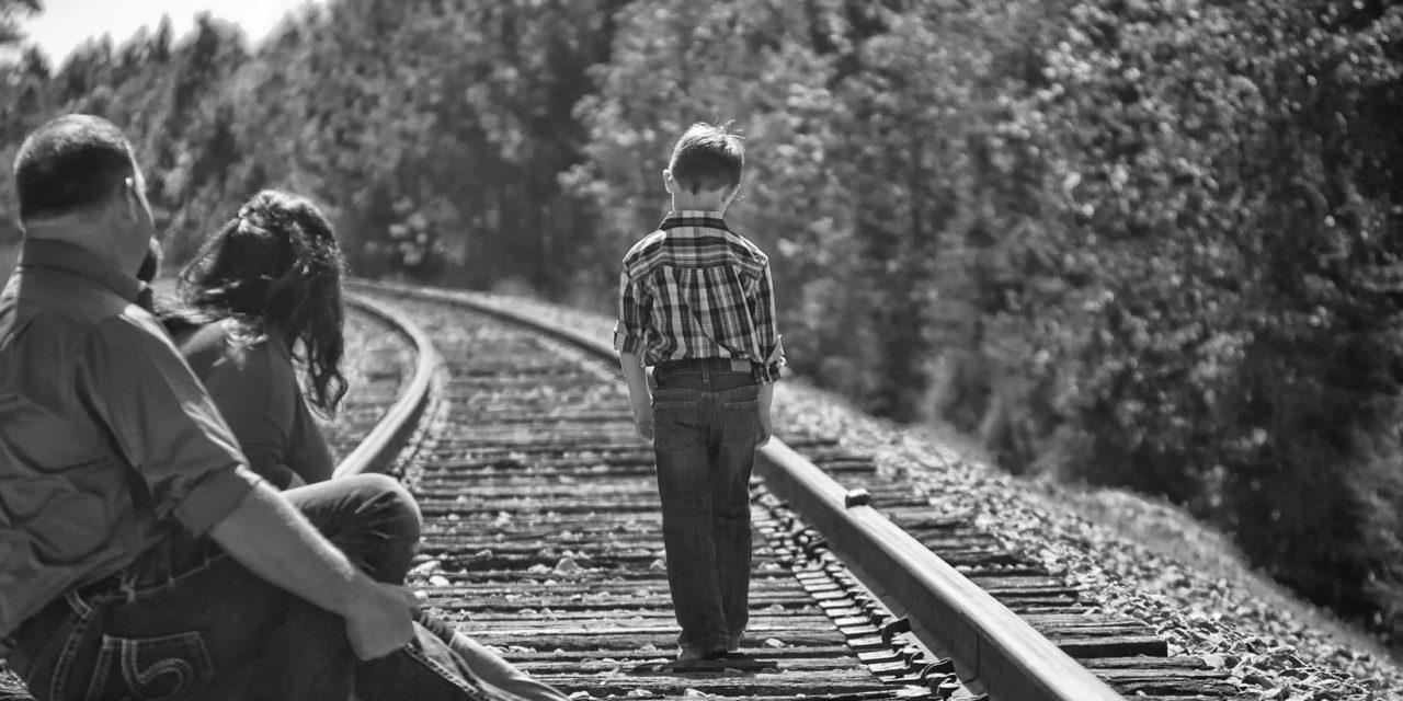 O amor parental é um mito – descubra a verdade pouco falada.